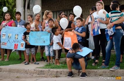 Sus amigos lo llamaban Nano y el día 19 de febrero de 2016 sería su cumpleaños número 17. #Proyecto341 #BrandonCardozo #Nano #fotoperiodismo #Rosario PH: Ivan Pawluk , reservados todos los derechos / all rights reserved