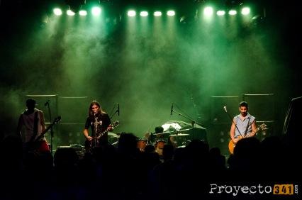 CARAJO en el Teatro Vorterix Rosario 05/03/2016  © Ivan Pawluk, proyecto341.com reservados todos los derechos / all rights reserved