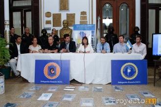 Conferencia de prensa Fotografía: © Sebastian Criado, proyecto341.com reservados todos los derechos / all rights reserved