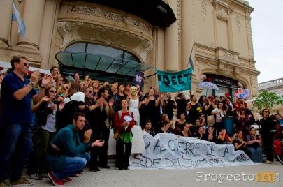 Fotografía: © Brenda Raviolo. proyecto341.com reservados todos los derechos / all rights reserve