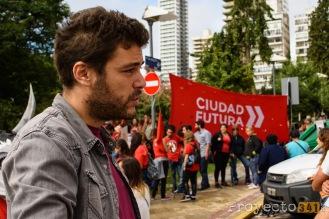 Tambo La Resistencia: Sesión Extraordinaria Concejo Deliberante Fotografía: © Sebastán Criado. proyecto341.com reservados todos los derechos / all rights reserve